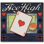 Gambling-ace high