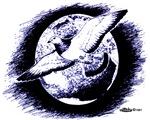 Earth Homer Pigeon