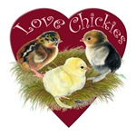 Love Chickies