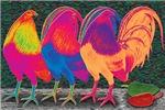 Cantina Cocks