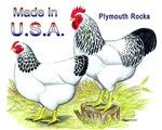Columbian Rocks Made In USA