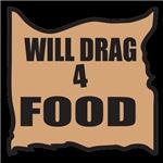 Will Drag 4 Food