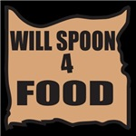 Will Spoon 4 Food