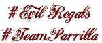 Evil Regals/Team Parrilla