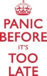 Panic Soon