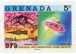 Granada UFO 1