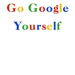 Go Google Yourself T-shirts and Gifts