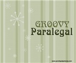 Groovy Paralegal