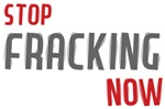 Stop Fracking Now Shirts