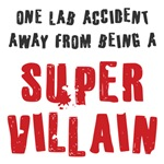 Super Villain Shirts