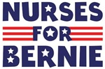 Nurses For Bernie