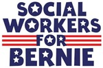 Social Workers For Bernie