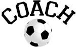Soccer Coach Gear