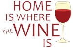 Home Is Where Wine Is