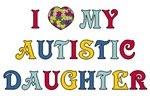 I Love My Autistic Daughter