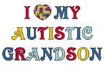 I Love My Autistic Grandson