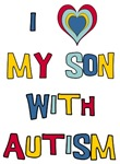 I Heart My Son With Autism