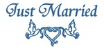 Just Married Clothing