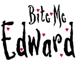 Bite Me Edward T Shirts