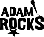 Adam Rocks T-shirt