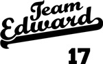 Team Edward T Shirts