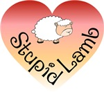 Stupid Lamb Shirts