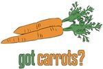 Got Carrots Shirts