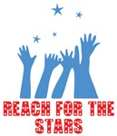 Reach For the Stars Shirts