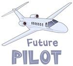 Future Pilot Shirts
