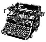 Retro Typewriter Gifts