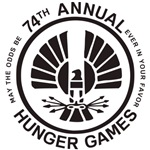 74th Annual Hunger Games Shirts