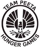 Team Peeta Shirts