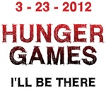 Hunger Games Opening Night Shirts