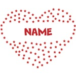 Personalized Heart Gifts With Name