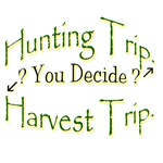 Hunting Trip: Funny Meatatarian T-Shirts & Gifts