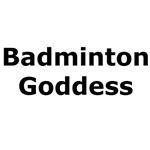 Badminton Goddess T-Shirts & Gifts