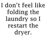 Folding vs Dryer