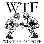 Win The Faceoff Lacrosse