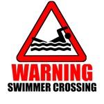 Warning: Swimmer