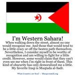 Western Sahara (CQ2)