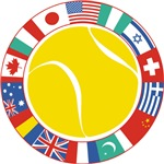 Tennis World Ball