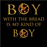 Boy with the Bread