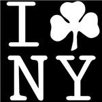 i shamrock new york