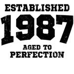 established 1987