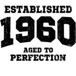 established 1960