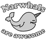 narwhals are awesome