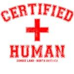 certified human