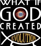 What If God Created Evolution?