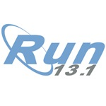 Run 13.1 Blue