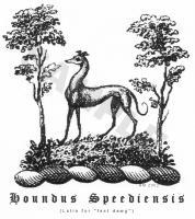 HOUNDUS SPEEDIENSIS